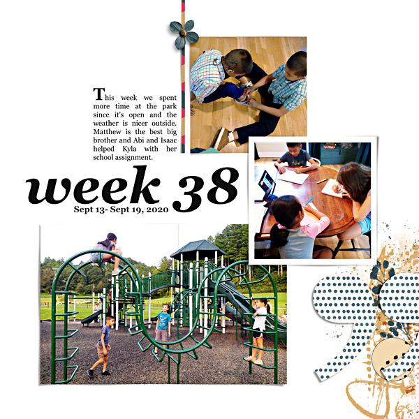 Week 38 {left}