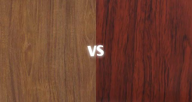 Kayu Jati vs Mahoni : Mana yang Lebih Baik untuk Mebel Furniture?