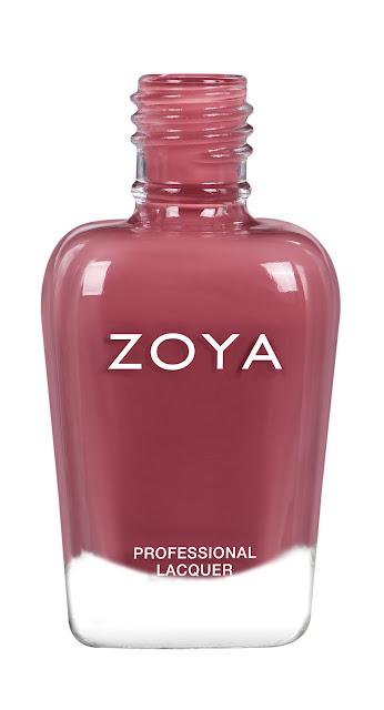 Zoya ZP1117 Marcia