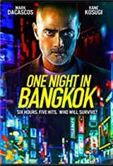 Imagem One Night in Bangkok - Dublado