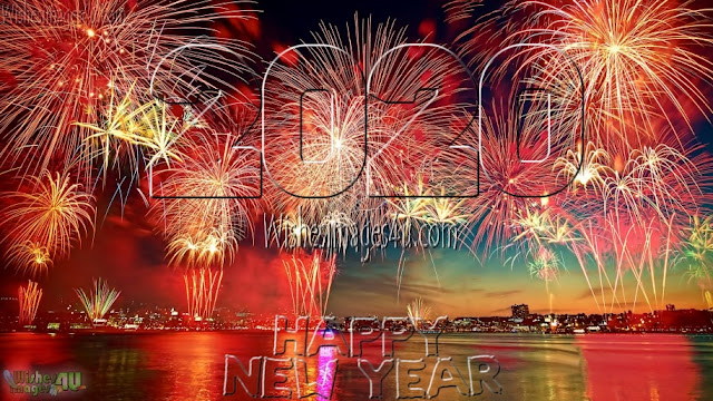 Full HD Happy New Year 2020 Fireworks Background Download - HD Happy New Year 2020 Best Fireworks Background Download Free