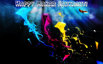 10 Happy Makar Sankranti Status for Whatsapp in Hindi