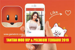 Download Tantan VIP MOD APK & Unlimited Premium Hack Terbaru 2019