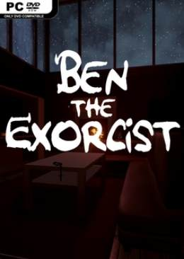 Ben The Exorcist PC Full [MEGA]