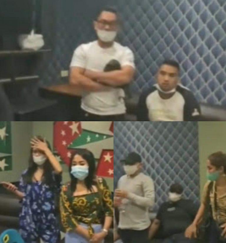 Anggota dprd labura ditangkap