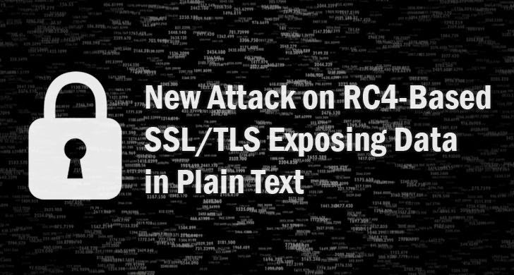 13-year-old SSL/TLS Weakness Exposing Sensitive Data in Plain Text