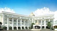 Hotel Yasmin Puncak Resort Cianjur