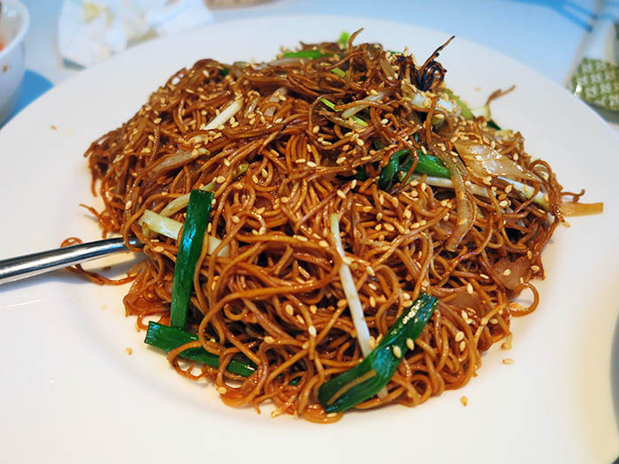 Special Fried Noodle