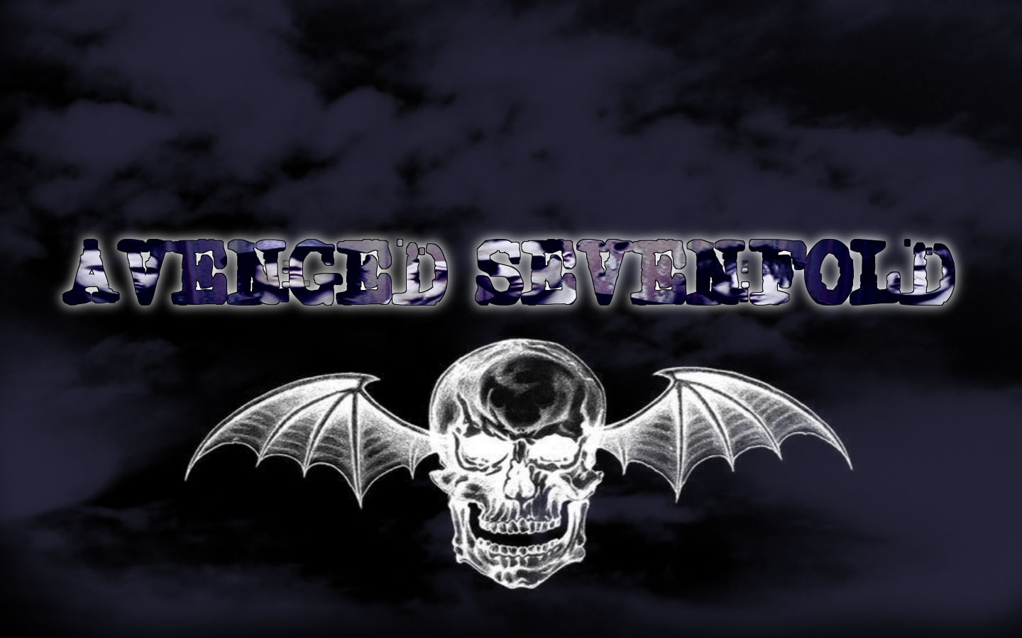 wallpapers hd for mac: Avenged Sevenfold Wallpaper High Definition