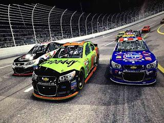 NASCAR 15 PC Game Free Download