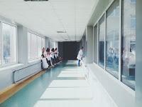 Evolusi sistem informasi manajemen rumah sakit