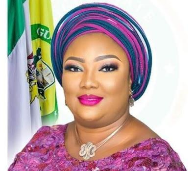 Mrs. Funmi Efuwape