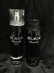 Kenneth Cole Black Best Body Spray for Men