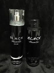 Kenneth Cole Black Best Body Spray for Men