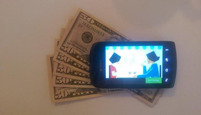 تعرف علي تطبيق Perk Tv المحتكر والذي يكسب منه الناس عشرات الدولارات بطريقة ممتعة وفقط من مشاهدة مقاطع الفيديو
