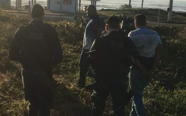Polícia prende dois suspeitos de atirar em delegado em Aracaju; estado de saúde da autoridade policial é grave