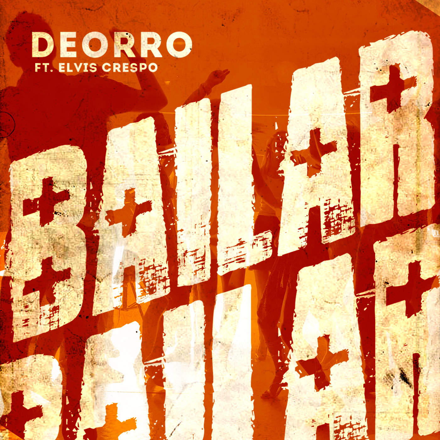 Download deorro feat. Elvis crespo bailar (original mix) mp3.
