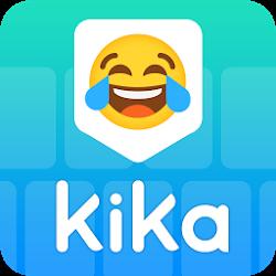 Kika Keyboard v5.5.8.2865 Full APK