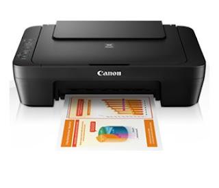 Скачать драйверу для принтера canon mg3240