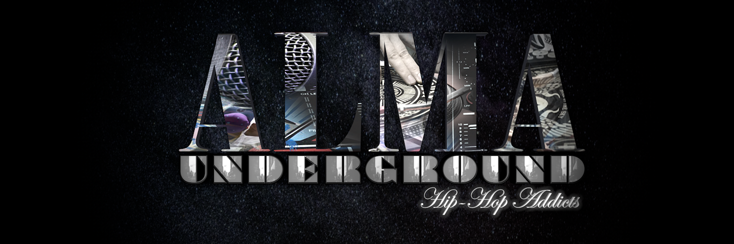 Alma Underground Hip-Hop Addicts