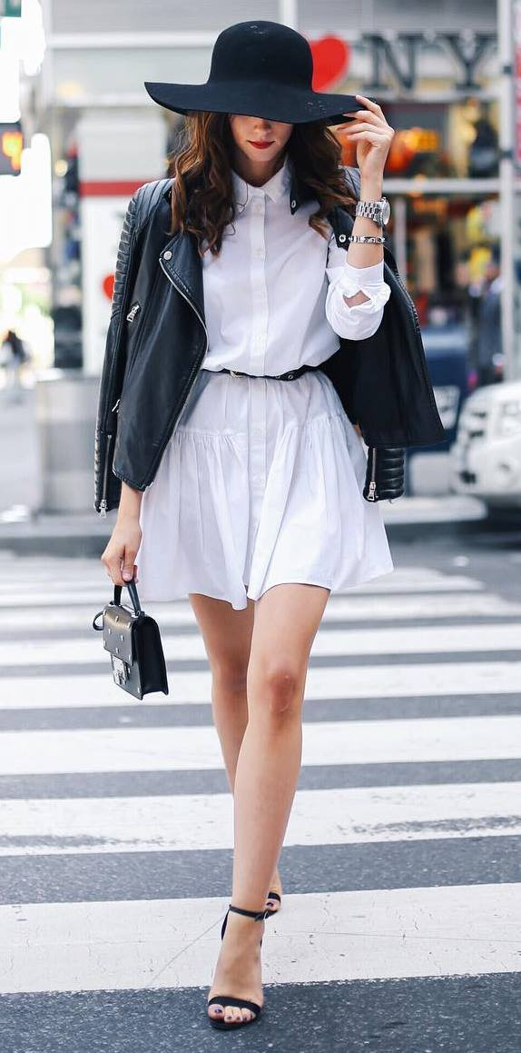 Pinterest's Top 40 Style Trends For 2017 Will Make Getting Dressed Much Fashionable