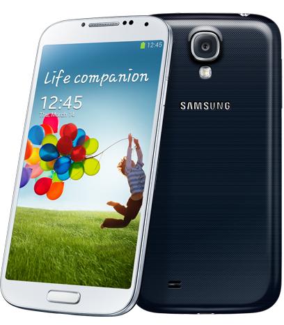 Hard Reset Samsung I9500 Galaxy S4