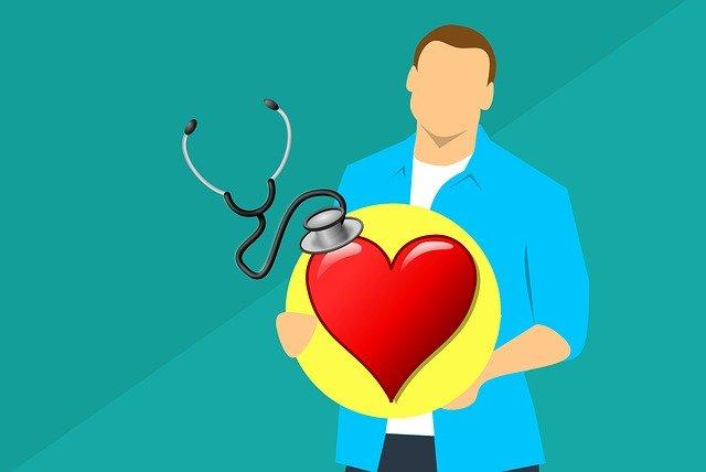 اعراض لرتفاع ضغط الدم