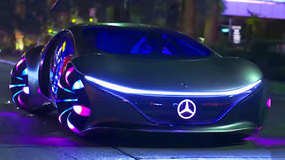 Top 10 Craziest Concept Cars 2020