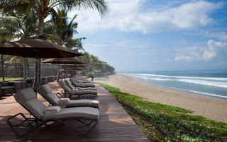 منتجع The Samaya Villas Bali