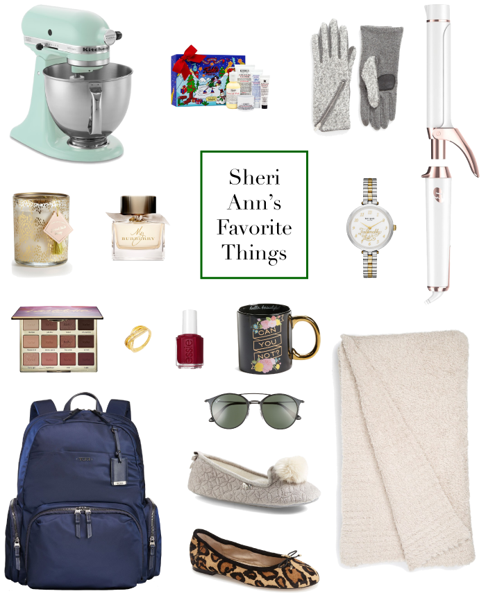 christmas holidays wishlist gift guide favorite things gifts for her gifts for women gifts for girls