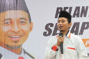 Bukhori Tagih Janji Mensos Risma untuk Berikan Bansos Bagi Suku Anak Dalam
