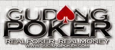 GudangPoker Situs Judi Poker Line Terbaik Terpercaya