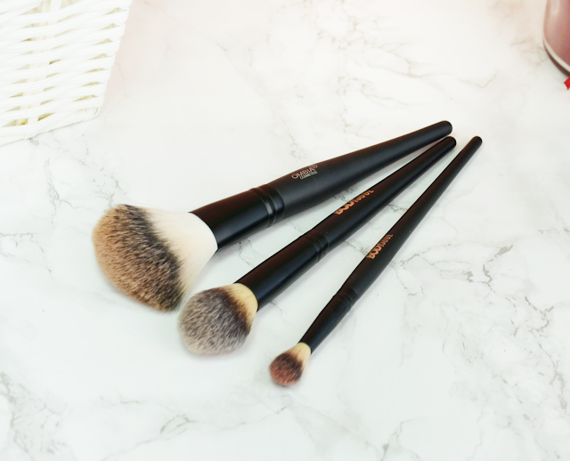 2017 Favourites (Makeup) - Brushes