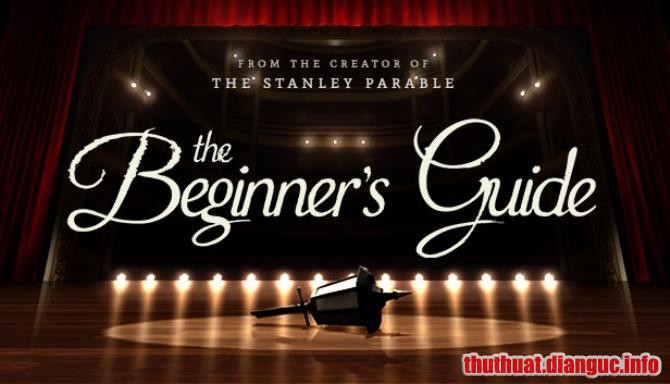 tie-smallDownload Game The Beginner's Guide Full Cr@ck