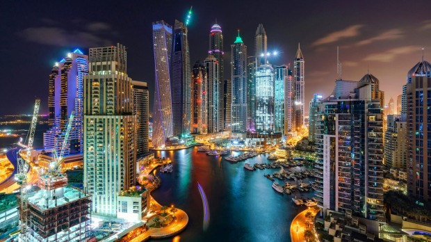 A Travellers Guide To Dubai