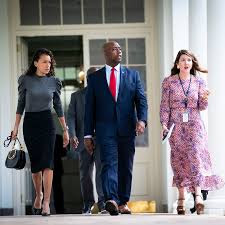 Tim Scott Biography , Wife, Age, Family And Net Worth: Is He Married?