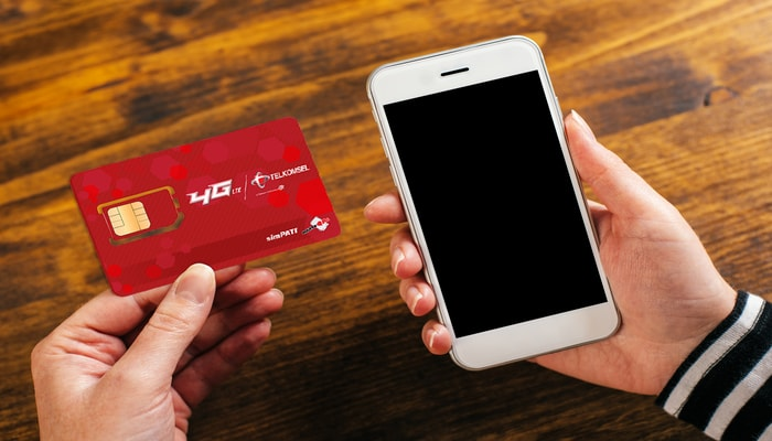 3 Cara Registrasi Kartu Telkomsel
