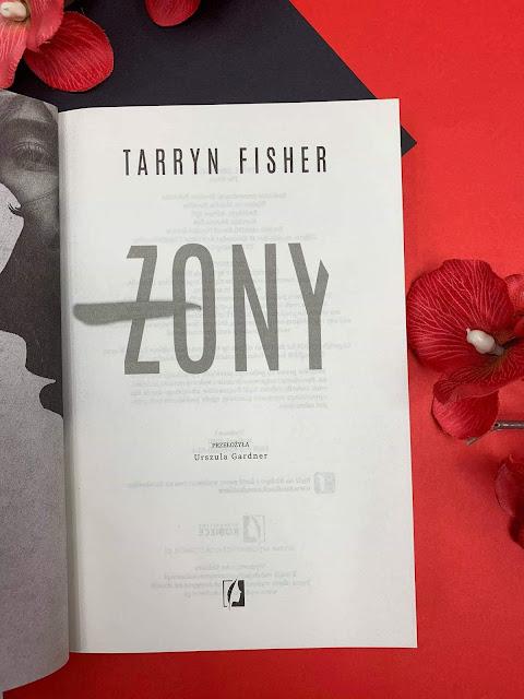 """Żony"" Tarryn Fisher"