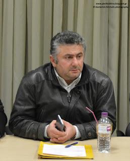 """Γιώργος Κυριακίδης: Ερωτήσεις  για τον οικισμό της """"ΟΛΥΜΠΙΑΔΑΣ"""" και τα πρόστιμα για τα βιοκλιματικά σχολεία. (ΒΙΝΤΕΟ)"""