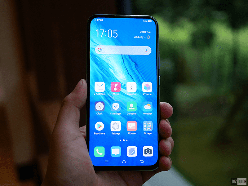 Vivo V17 Pro Review - Still great for selfies and more!