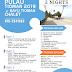 Pakej Percutian 3 Hari 2 Malam Ke Pulau Tioman 2019 - Bayu Tioman Chalet ~ Tioman Island