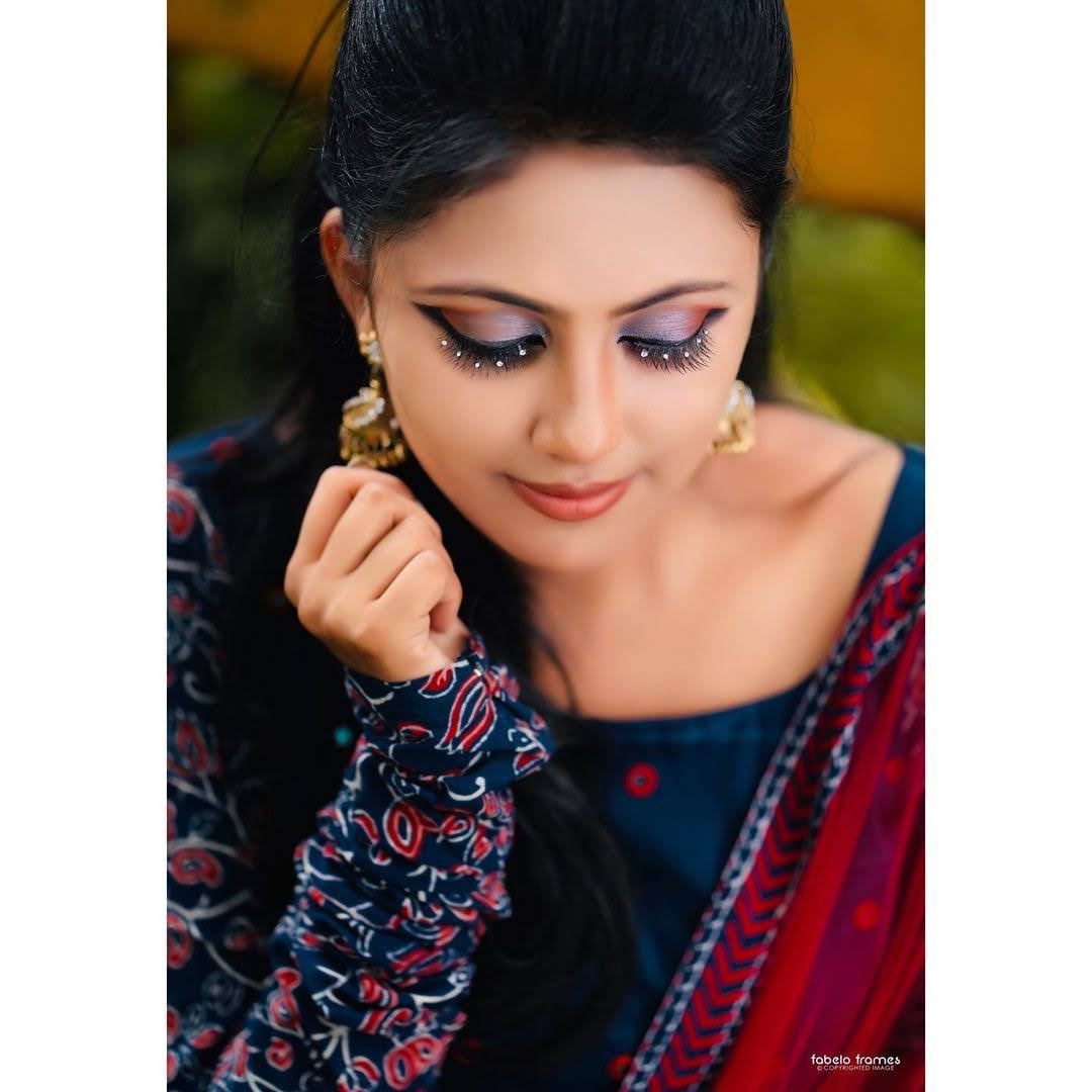 Sreevidya Nair 6