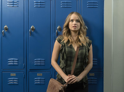 Insatiable Series Debby Ryan Image 14