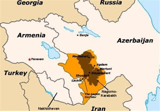 Armenia  normalisation deal with Turkey