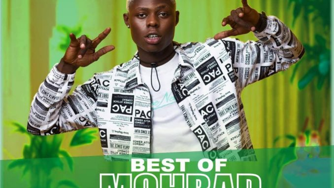 [Music]  Best Of Mohbad – DjBolexzie
