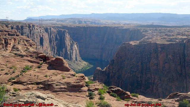 Colorado River Page Arizona