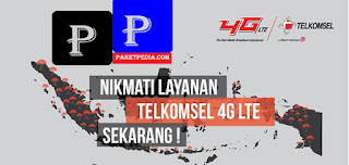 Paket Internet Telkomsel Murah Januari 2017