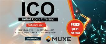 Muxe ICO Review, Blockchain, Cryptocurrency