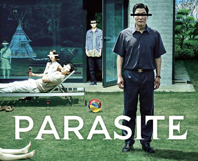 Filme #76: Parasita