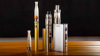 Prohibition of Electronic Cigarettes Bill